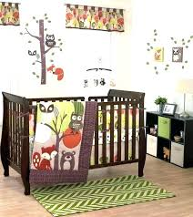s monkey nursery bedding girl sock baby