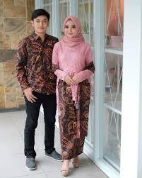 Cantik2 model baju batık kombınası brokat dan kebaya anggun. Model Batik Couple Modern Remaja Gaya Model Pakaian Model Pakaian Kebaya