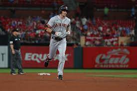 SF Giants: The offense is excelling in ...