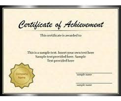 Graduation Certificate Templates Free Download