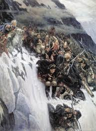 горные войска википедия