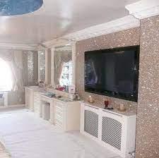 glitter bedroom glitter paint
