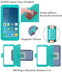 Celkon A69 Flip Cover by ACM - Blue ...