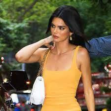 Kendall Jenner in Angst: Sie flieht vor ...