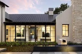 modern exterior house design. Image Result For One Story Modern Farmhouse Exterior House Design