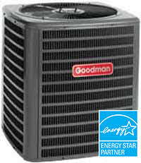 heat pumps by goodman air conditioning heating gsz14