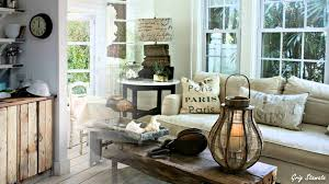 swedish interior design shabby chic style shabby chic interior design ideas cafe lighting 16400 natural linen
