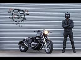 twinthing custom motorcycles