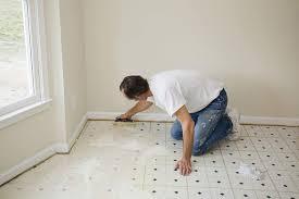 the truth about asbestos vinyl flooring