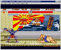 download street fighter 2 special champion edition for pc free
