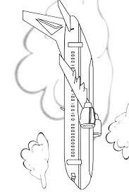 Wwwkids N Funnlkleurplaatjesvliegtuigvliegtui
