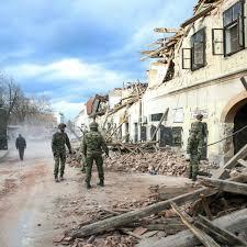 Der morgen nach dem verheerenden erdbeben in haiti von 2010: Erdbeben So Gross Ist Die Gefahr In Deutschland Berliner Morgenpost