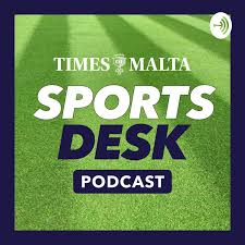 The Sports Desk by Times of Malta