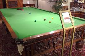 billiards vs pool difference and