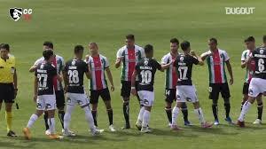 Cobresal en vivo online   sigue el partido de vuelta de la primera fase de la copa sudamericana 2021 en el estadio san carlos de ap. News From Partido Palestino Vs Colo Colo Primera Chile 2020