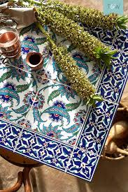 tile your own table with stylist emmaly stewart temple webster