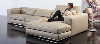 fine italian leather furniture. Corner Sofa Leather Forma Fine Italian Furniture