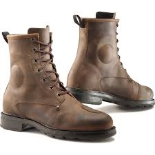 sentinel tcx x blend wp motorcycle boots