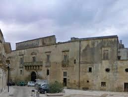 Fortezze e Castelli di Puglia: Il Castello di Caprarica di Lecce • La Voce  di Maruggio