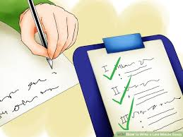 be more attractive how to write a last minute essay write a last minute essay step 13 jpg
