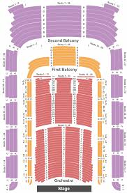 Jacoby Hall Jacksonville Seating Chart Buy Holiday Pops Tickets Front Row Seats