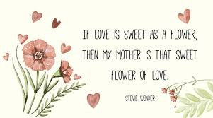 I Love You Mom Quotes Fascinating I Love You Messages And Quotes For My Mother And Father