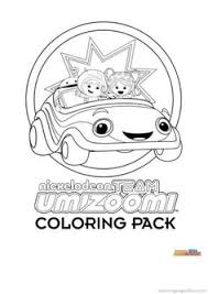 Small Picture Team Umizoomi Coloring Pages 6 Party Pinterest Birthdays