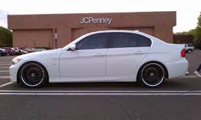 BMW Convertible bmw e90 20 inch wheels : Help with tire fitment on M3 offset wheels for e90 335i?