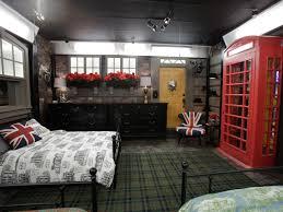 London Bedroom Furniture Tour The Big Brother Season 18 House Hgtvs Decorating Design