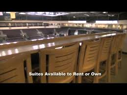 Santa Ana Star Seating Chart Santa Ana Star Center Vip Level Tour Of Private Suites And