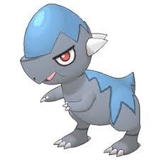 Roark Cranidos Pokemon Masters Wiki Gamepress