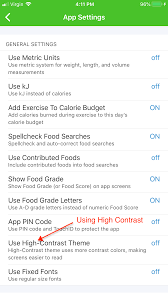 Food Budget App Frequently Asked Questions Mynetdiary