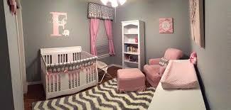 pink and grey elephant nursery pink grey elephant nursery bedding