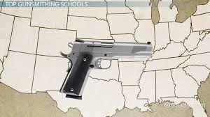 Gunsmithing Schools List Of The Top Gunsmithing Schools In The U S