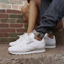 reebok shoes for men style. reebok classic white pack (lato 2014) - tags: casual, leather sneakers shoes for men style e