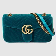 gucci bags velvet. gg marmont velvet shoulder bag gucci bags u