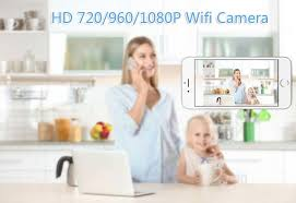 Generic <b>3G 4G</b> SIM Card Wireless IP Camera <b>1080P HD</b> Outdoor ...