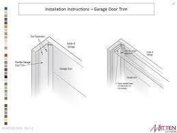 installing door trim inspirational pvc trim mouldings ppt of 45 new installing door trim