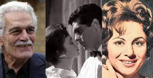 عمر الشريف أشهر إسلامه من أجل فاتن حمامة...أجمل حب في تاريخ السينما  المصرية! - Al Arrab - العراب