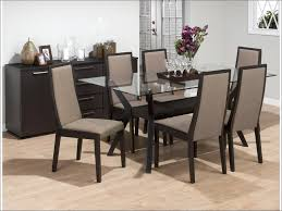 glass dining room table set. full size of dining room:wonderful modern round table set room tables large glass