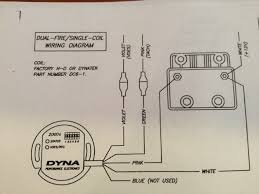 dyna ignition coil wiring diagram wiring diagrams best dyna 2000i wiring diagrams wiring diagram data points ignition wiring dyna ignition coil wiring diagram