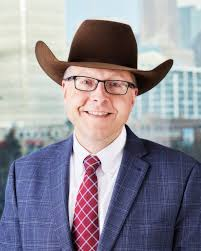 calgary stampede annual report cs family jim laurendeau