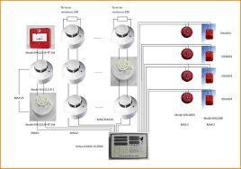conventional fire alarm wiring diagram valid circuit diagram addressable fire alarm system wiring