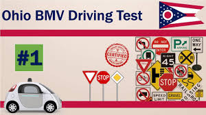 Drivers License Test Ohio Bmv Permit Practice Test 1