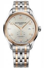 luxury watches men s womens luxury watch brands baume et mercier