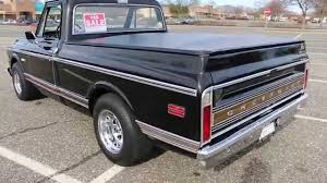 SOLD~~1972 Chevrolet Cheyenne C10 Short Bed Pickup Truck For Sale ...