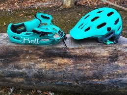 Bell Super 3r Size Chart The New Bell Super 3r Full Face Mountain Bike Helmet