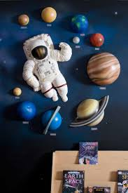 Space Bedroom Decor 1000 Ideas About Outer Space Bedroom On Pinterest Outer Space