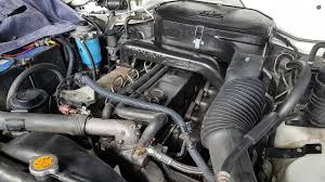 Nissan TD42 Fuel System overhaul and TURBO INSTALL - YouTube
