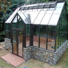 modern european design aluminum frame sun room prefabricated glass house garden sdun rooms ts 526